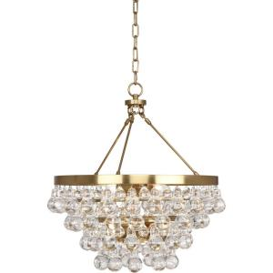 Bling - 4 Light Chandelier