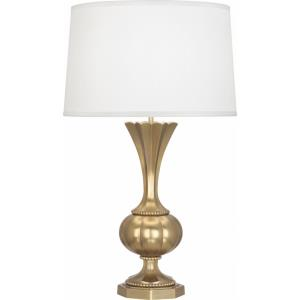 Williamsburg Clementina - One Light Table Lamp
