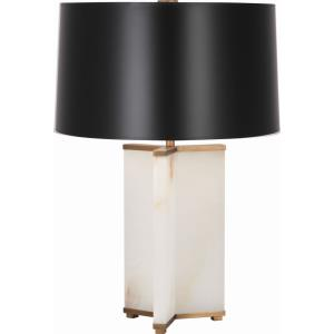 "Fineas - 10"" One Light Table Lamp"