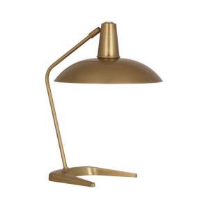 Enterprise - One Light Table Lamp