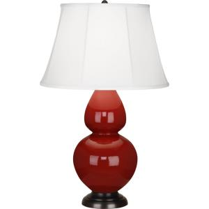 Double Gourd - One Light Table Lamp