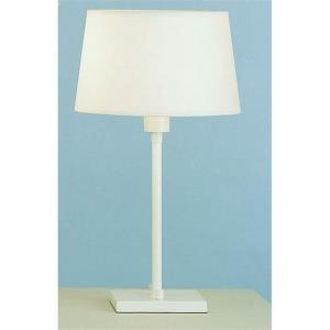 Real Simple - One Light Club Table Lamp