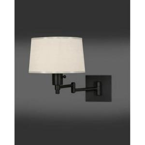 Real Simple - One Light Swing Arm Sconce