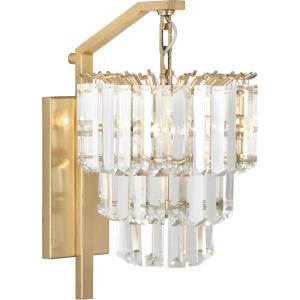 Spectrum - Two Light Wall Sconce