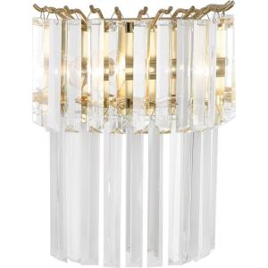 """Spectrum - 12.75"""" Two Light Wall Sconce"""