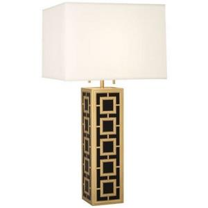 Jonathan Adler Parker - Two Light Table Lamp