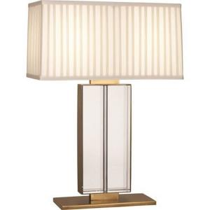 Sloan - 27.5 Inch Two Light Table Lamp