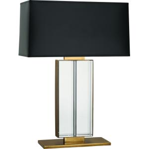 Sloan-Two Light Table Lamp-7 Inches Wide by 27.5 Inches High