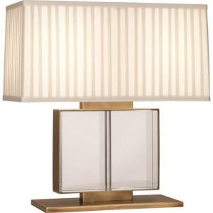 Sloan - 19.25 Inch Two Light Table Lamp