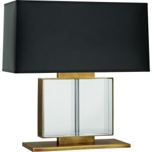 Sloan - Two Light Wide Table Lamp