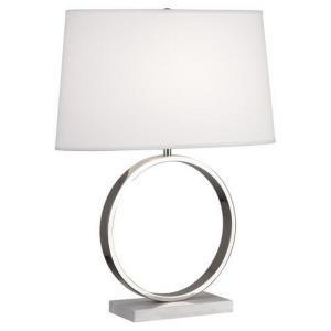 Logan - 24.5 Inch One Light Table Lamp