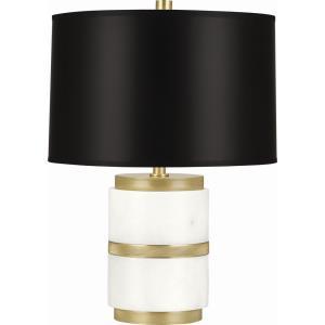 "Wyatt - 18.75"" One Light Table Lamp"
