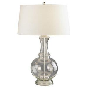 Glass Harriet - One Light Table Lamp