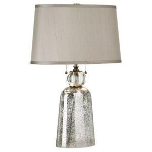 Gossamer - Two Light Table Lamp