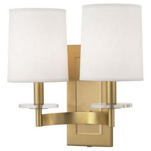 Alice - Two Light Wall Sconce