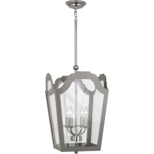 Williamsburg Tayloe - 23.5 Inch Four Light Pendant