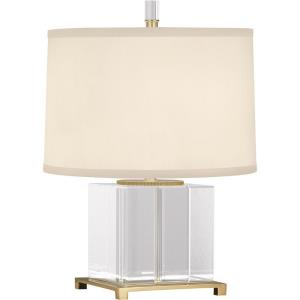 Williamsburg Finnie - One Light Table Lamp
