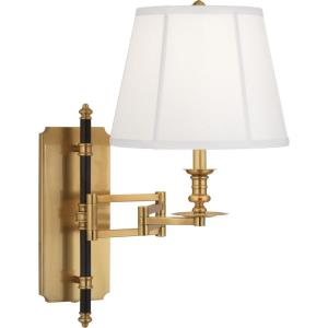 Williamsburg Lewis - One Light Wall Sconce