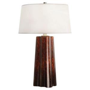 David Easton Wavy - One Light Table Lamp