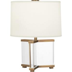 Fineas - 15.75 Inch One Light Table Lamp