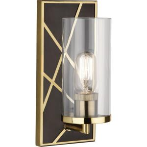 Michael Berman Bond - 12 Inch One Light Wall Sconce