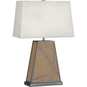 Michael Berman Bond - 25.25 Inch One Light Table Lamp