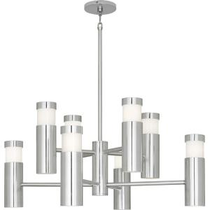 Peek - Sixteen Light 2-Tier Chandelier