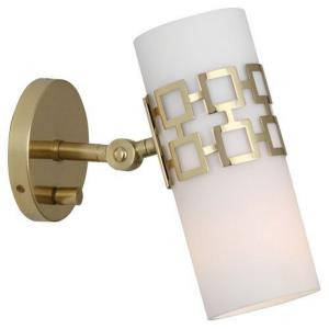 Jonathan Adler Parker - 1 Light Wall Sconce