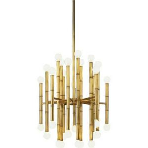 Jonathan Adler Meurice - 30 Light Chandelier