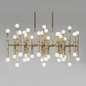 Jonathan Adler Meurice - Fotry-Two Light Chandelier