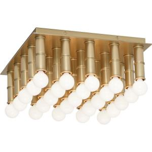 Jonathan Adler Meurice - Twenty-Five Light Flush Mount
