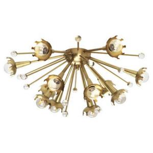 Jonathan Adler Sputnik - Twelve Light Wall Swinger