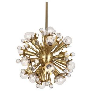 Jonathan Adler Sputnik - Eighteen Light Pendant