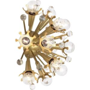 Jonathan Adler Sputnik - Twelve Light Wall Sconce