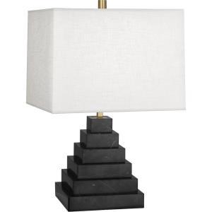 "Jonathan Adler Canaan - 23.5"" One Light Table Lamp"