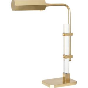"Plexus - 19.63"" 8W 1 LED Table Lamp"