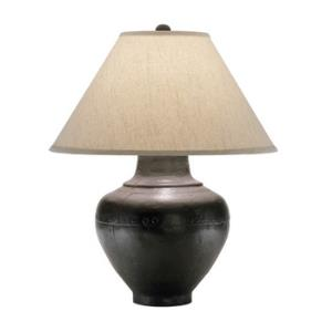 "Foundry - 25.5"" One Light Table Lamp"