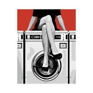 Artwork - 24 Inch Laundry Wall Art