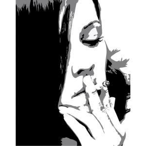 "Artwork - 14"" Inhale Decortaive Wall Art"