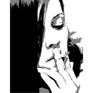 "Artwork - 24"" Inhale Decortaive Wall Art"