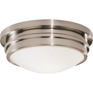 Roderick - One Light Flushmount