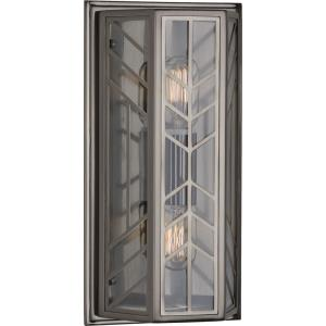 Octavius - Two Light Wall Sconce