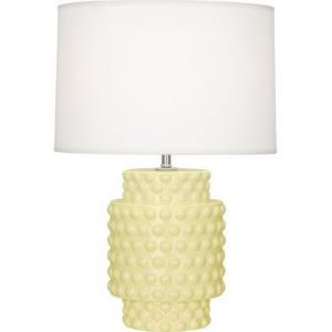 Dolly - One Light Accent Lamp