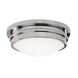 Roderick - One Light 10  Inch Diameter Flush Mount