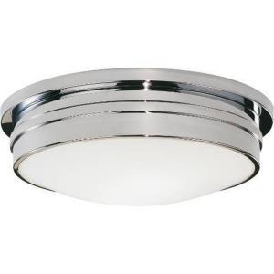 Roderick - Three Light Flushmount