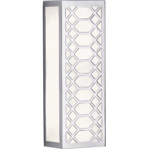 Williamsburg Tucker - Two Light Wall Sconce