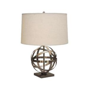 Lucy - One Light  Accent Table Lamp