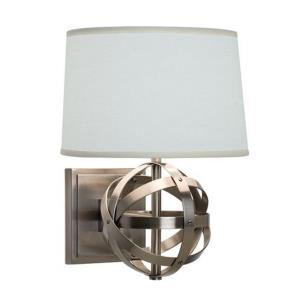 Lucy - One Light Wall Sconce
