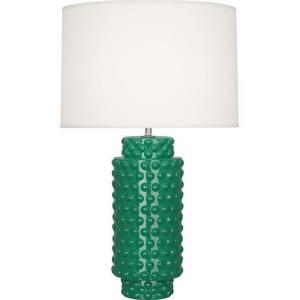 Dolly - One Light Table Lamp
