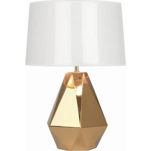 Delta - One Light Table Lamp